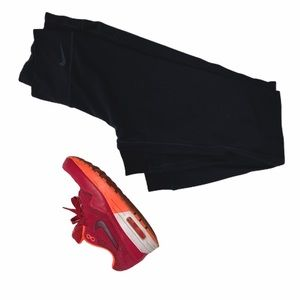 Nike Black One Legend Tights Woman's Size Small